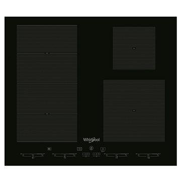 WHIRLPOOL SMC 604F/NE (859991041210)
