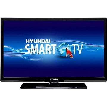 24 Hyundai HLN 24TS382 SMART (HYUHLN24TS382SMART) + ZDARMA Poukaz FLIX TV