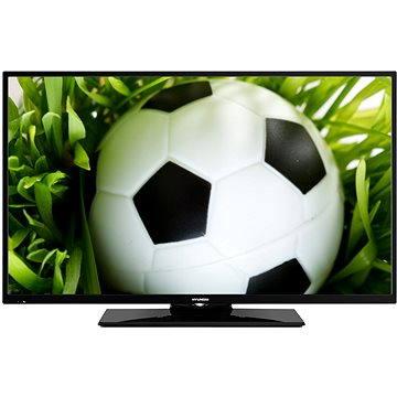 32 Hyundai FLN 32T339 (HYUFLN32T339) + ZDARMA Poukaz FLIX TV