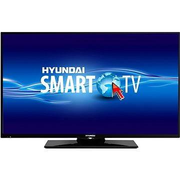 32 Hyundai FLN 32TS439 SMART (HYUFLN32TS439SMART) + ZDARMA Poukaz FLIX TV