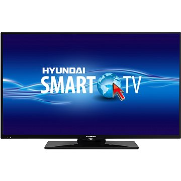 "32"" Hyundai FLR 32TS439 SMART (HYUFLR32TS439SMART)"
