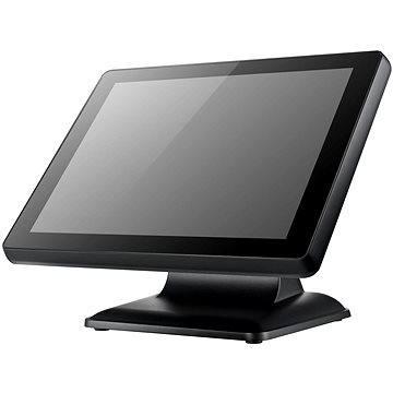 VariPOS 715-S J1900 PCT multi-touch černý bez OS (VPOS715-S-J19-PCT-B)