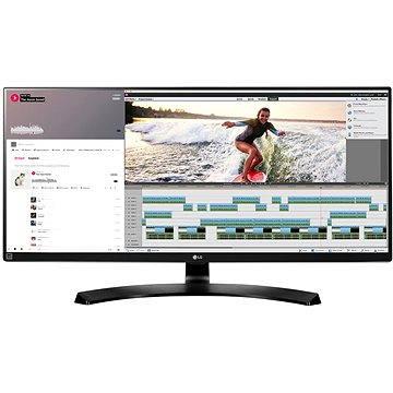 34 LG 34UM88C Ultrawide (34UM88C-P.AEU) + ZDARMA Podstavec pod monitor Podstavec pod monitor, vel. 10, černý Film k online zhlédnutí Lovci hlav