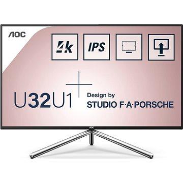 "32"" AOC U32U1 (U32U1)"