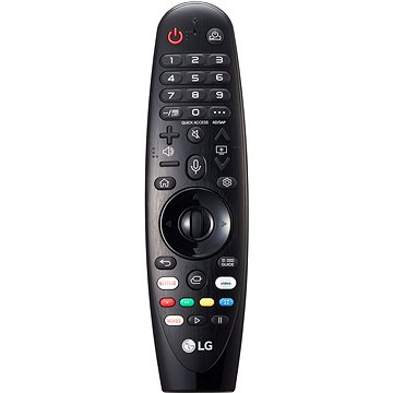 LG AN-MR19BA Magic Motion (AN-MR19BA)