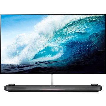65 LG SIGNATURE OLED65W7V + ZDARMA Služba Instalace a doprava LG OLED TV