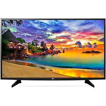 43 LG 43LH590V + ZDARMA Poukaz FLIX TV