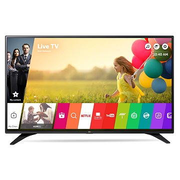 43 LG 43LH6047 + ZDARMA Poukaz FLIX TV