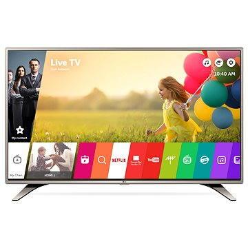 43 LG 43LH615V + ZDARMA Poukaz FLIX TV