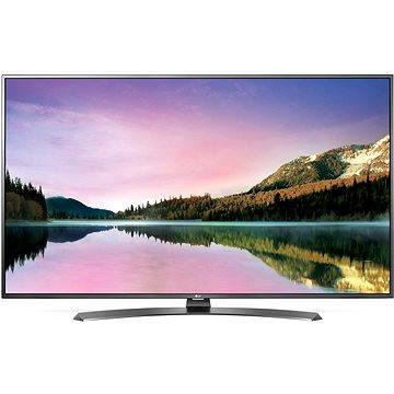 43 LG 43UH661V + ZDARMA Poukaz FLIX TV