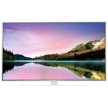 43 LG 43UH664V + ZDARMA Dálkový ovladač LG AN-MR650 Magic Motion pro TV 2016