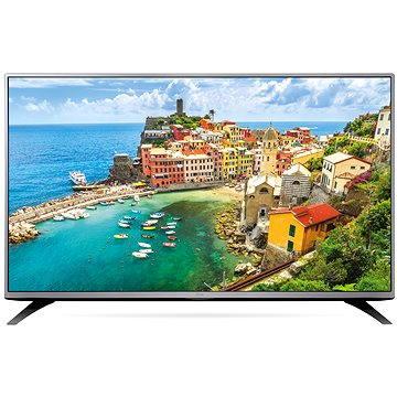 49 LG 49LH541V + ZDARMA Poukaz FLIX TV