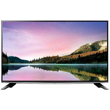 50 LG 50UH635V + ZDARMA Poukaz FLIX TV