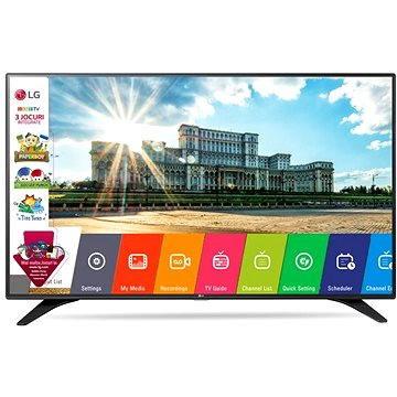 55 LG 55LH530V + ZDARMA Poukaz FLIX TV