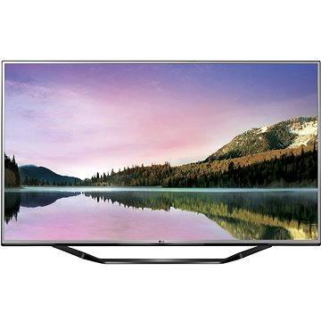 55 LG 55UH6257 + ZDARMA Poukaz FLIX TV