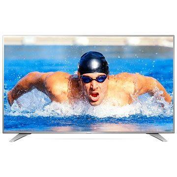 55 LG 55UH6507 + ZDARMA Poukaz FLIX TV