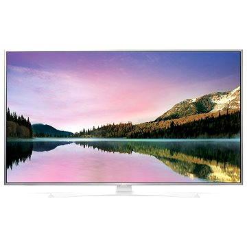 55 LG 55UH664V + ZDARMA Dálkový ovladač LG AN-MR650 Magic Motion pro TV 2016