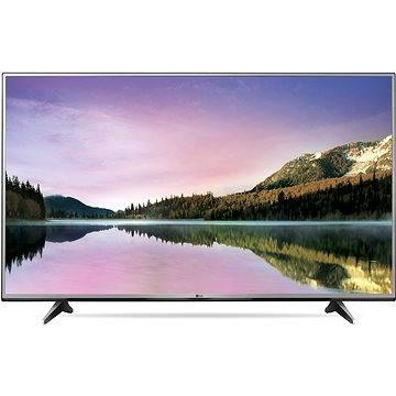 60 LG 60UH6157 + ZDARMA Poukaz FLIX TV