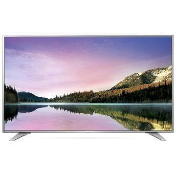 60 LG 60UH6507 + ZDARMA Dálkový ovladač LG AN-MR650 Magic Motion pro TV 2016