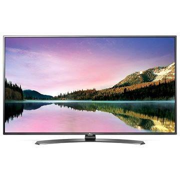 65 LG 65UH661V + ZDARMA Poukaz FLIX TV