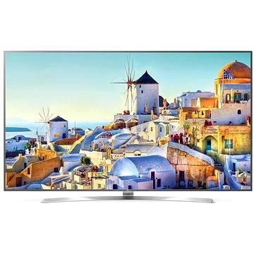75 LG 75UH780V + ZDARMA Poukaz FLIX TV Herní konzole Sony Playstation 4 - 500 GB Slim