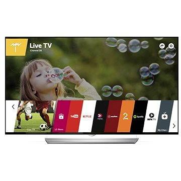 55 LG 55EF950V + ZDARMA Poukaz FLIX TV