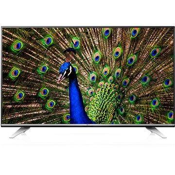 60 LG 60UF772V + ZDARMA Poukaz FLIX TV