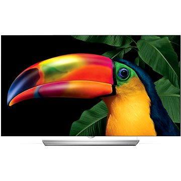 65 LG 65EF950V + ZDARMA Poukaz FLIX TV