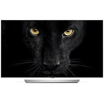 65 LG 65EF9509 + ZDARMA Poukaz FLIX TV