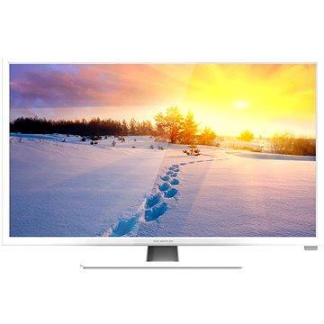 22 Thomson 22FB3113W bílá + ZDARMA Poukaz FLIX TV