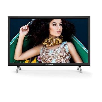 24 Thomson 24HA4243 černá + ZDARMA Poukaz FLIX TV