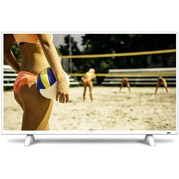 32 Thomson 32FA3103W bílá + ZDARMA Poukaz FLIX TV