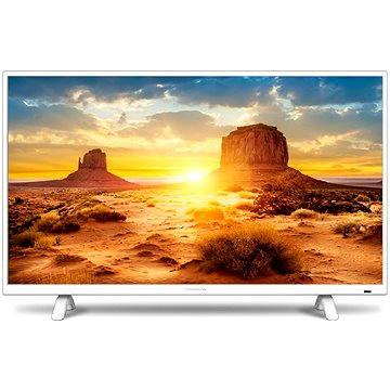 40 Thomson 40FA3103W bílá + ZDARMA Poukaz FLIX TV