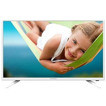 40 Thomson 40FB3105W bílá + ZDARMA Poukaz FLIX TV