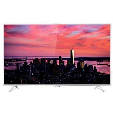 55 Thomson 55UA6406W bílá + ZDARMA Poukaz FLIX TV