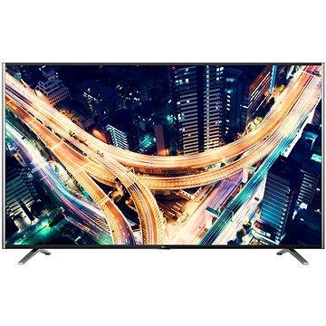 55 TCL U55S7906 + ZDARMA Poukaz FLIX TV