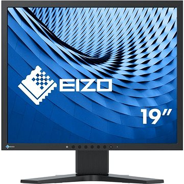 19 EIZO FlexScan S1934H-BK