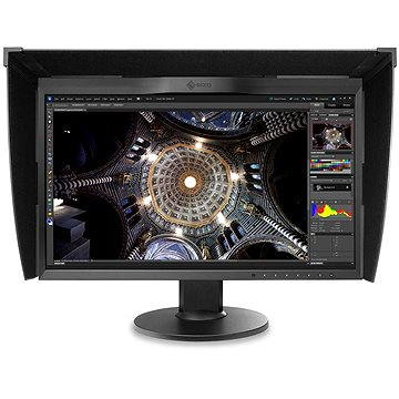 24 EIZO ColorEdge CG248-BK (CG248-4K-BK)