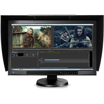 27 EIZO ColorEdge CG277-BK