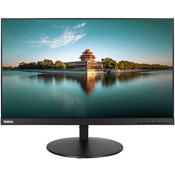 """23.8"""" Lenovo ThinkVision P24q černý (61A5GAT3EU)"""