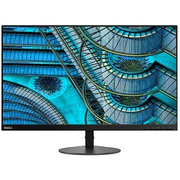 """27"""" Lenovo ThinkVision S27i-10 černý (61C7KAT1EU)"""