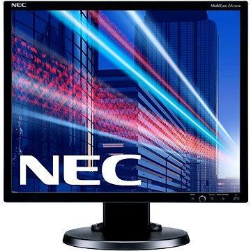 19 NEC MultiSync LED EA193Mi černý (60003586) + ZDARMA Film k online zhlédnutí Lovci hlav