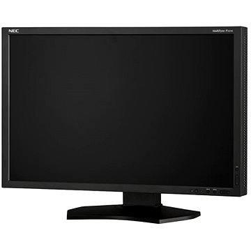 21.3 NEC MultiSync P212 černý (60003862)