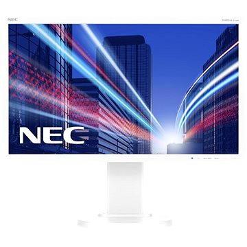 22 NEC MultiSync E224Wi bílý (60003583)
