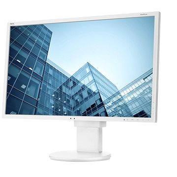23 NEC MultiSync E233WM bílý (60003807)