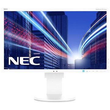 23 NEC MultiSync LED EA234WMi bílo-stříbrný (60003587)