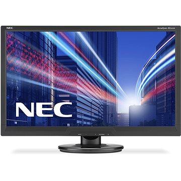24 NEC AccuSync AS242W černý (60003810)