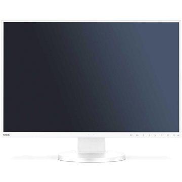 24 NEC MultiSync EA245WMi bílý (60003812) + ZDARMA Film k online zhlédnutí Lovci hlav