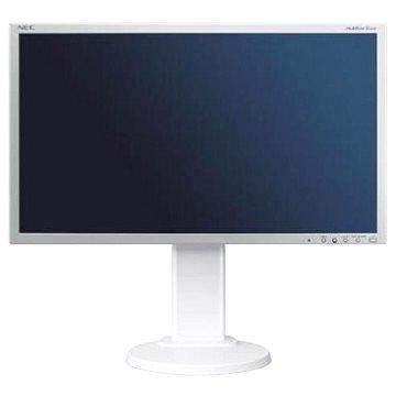 27 NEC MultiSync EA275WMi bílá (60003814)