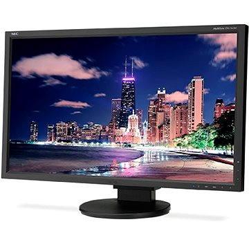 27 NEC MultiSync EA275UHD černý (60003865) + ZDARMA Film k online zhlédnutí Lovci hlav